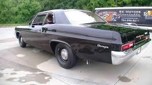 134855 / 1966 Chevrolet Biscayne - YouTube