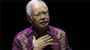 Image result for najib