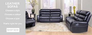leather sofa banner sofas direct