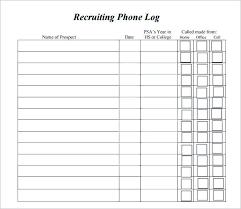 Customer Call Log Template Excel Moontex Co