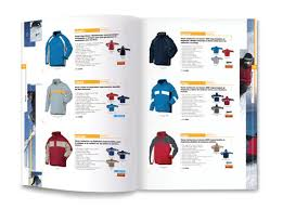 Catalogue Production Regatta Pure Creative Marketing Design