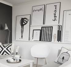 black and white wall art on scandinavian designs wall art with 13 ways to achieve a scandinavian interior style