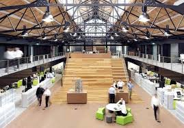 Warehouse office design Rustic Warehouse Office Design Architecture Small Warehouse Office Design Dezeen Warehouse Office Design Architecture Small Warehouse Office Design