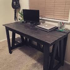 rustic wood office desk. Best 25 Rustic Desk Ideas On Pinterest Wooden Office Wood