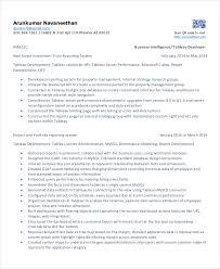 Business Intelligence Analyst Resume Extraordinary Business Intell Business Intelligence Analyst Resume Cute Resume