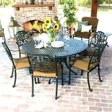 an 0 inch round outdoor dining table 60 patio decorating outd teak square dining table large outdoor inch round 60