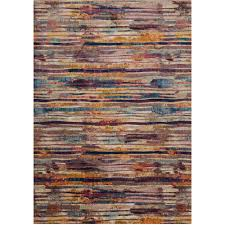 loloi dreamscape rug raspberry  multi dm  contemporary area rugs