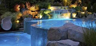 Backyard Pools Designs Best Jumping Into Swimming Pool Design Inground Above Ground Custom