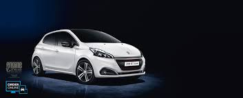 2018 peugeot 208 gti. brilliant peugeot 208 gt line with eoty logo for 2018 peugeot gti