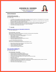 Sample Resume For Ojt Architecture Student Sample Resume For Ojt Computer Science Students paymentsblogus 7