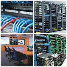 Data Cabling Home Office Setup Structured Cabling Technician In Dubai