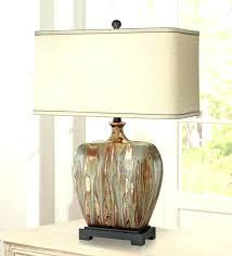 inexpensive table lamps bedroom handmade pottery lamps large size of pottery lamps table lamps for