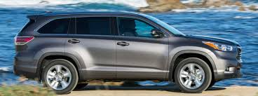 Venza Towing Capacity Chart What Is The 2016 Toyota Highlander Towing Capacity