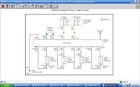 i need the wiring diagrams for the radio wires for an 88 ford f250 ask your own ford question