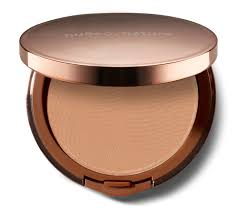 NUDE BY NATURE Flawless Pressed Puder Foundation 10g Page 1 QVC.de