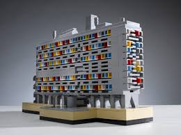 lego head office. 2100 Bricks And Countless Hours Later, We Have Produced A LEGO Model That Looks Great In Our Office Window. Also Gained Better Appreciation Of An Lego Head