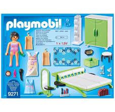 Playmobil 9271 City Life Schlafzimmer Eur 1631 Picclick De