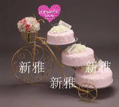 Layer Cake Wrought Iron Frame Wedding Props Birthday Cake Rack Rack