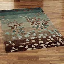 photo 10 of 11 chocolate brown and blue area rug designs ordinary chocolate brown area rugs photo 10