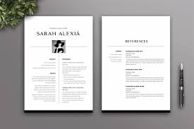 ... Professional Resume Package with Templates and More Image 5