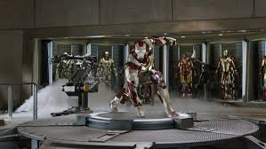 Iron man office Superhero Themed Kicking Off Summer 2013 In High Style Disneys Iron Man Debuted In America With 1753 Million Thats 257x Weekend Multiplier Forbes Weekend Box Office iron Man 3 Debuts With Scorching 175 Million