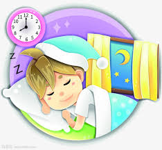 going to bed clipart.  Clipart Go To Bedthe Girl Alarm Clock Moon Star PNG Image And Intended Going To Bed Clipart