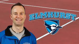Elmhurst names Aaron Rusnak head men's & women's tennis coach - CCIW