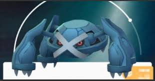 Pokemon Go Metagross Cp Iv Reference Chart