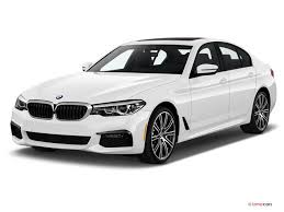 Bmw Model Chart 2019 Bmw 5 Series Prices Reviews And Pictures U S News