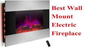 best wall mount electric fireplace reviews review inch grand white built brinkmann grill replacement parts contemporary