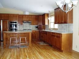 Wooden Floor Kitchen Bamboo Flooring Kitchen Home Design Website Ideas