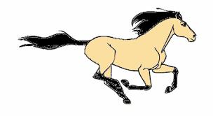 """Résultat de recherche d'images pour """"gifs animes de chevaux de course"""""""