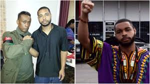 """Public Enemy's Professor Griff Says """"White Police Officer"""" Accused Him Of  """"Training Snipers"""" After Photo With Dallas Shooter Surfaced - Music Feeds"""