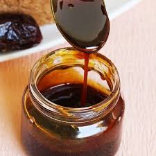 date syrup recipe how to make date
