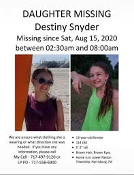 FBI joins search for missing Lower Paxton Township teen | ABC27