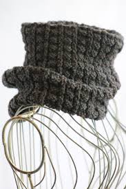 Free Knitting Patterns For Neck Warmers New Decorating