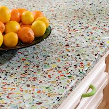 recycled glass countertop in utah best reviewed local countertop company