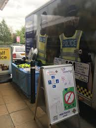 we will be back with the e d d i e van tomorrow sun 9th 11am deeping leisure centre 2pm at morrisons stamford and 4pm kates bridge baston