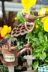 great selection of unique items such as wind chimes tools fairy garden accents décor garden themed accessories and gifts for your favorite gardener