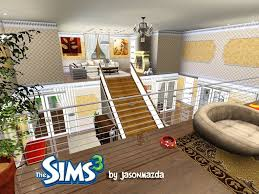 Small Picture bedroom minh 3 house plans design modern sims tutorial by