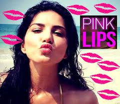 pink lips song telugu mirchi s