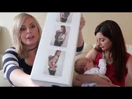 Cybex YEMA Baby Carrier Review | Baby Wearing | Annalise & Mel Mummy ...