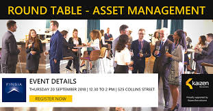finsia asset management round table