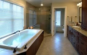 complete bathroom remodel. Baldridge Bathroom With Tub And Shower Complete Remodel D