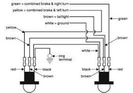 gmc tail light wiring wire center \u2022 Ford Brake Light Wiring Diagram tail light schematic chevy and gmc duramax diesel forum in 07 rh tciaffairs net gmc tail light wiring problems 1994 gmc sierra tail light wiring diagram