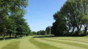 withington golf club cover picture