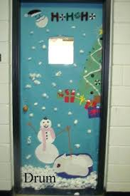 office door decorating ideas. office door decorations for christmas pictures school contest winners decorating img ideas y