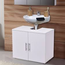 giantex non pedestal under sink bathroom storage vanity