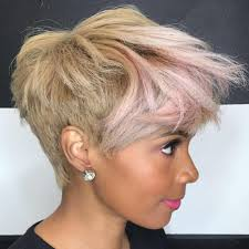 Spike Hair Style For Women 50 most captivating african american short hairstyles and haircuts 2092 by wearticles.com