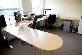 huge office desk. Our Huge New Desk Office